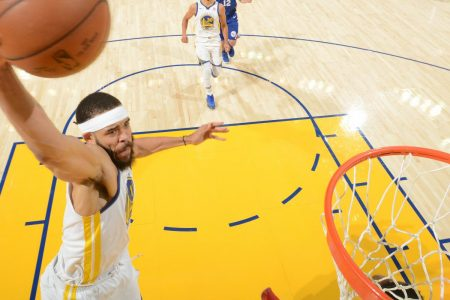 Report: JaVale McGee, Lakers Agree on 1-Year Contract After LeBron James Signing