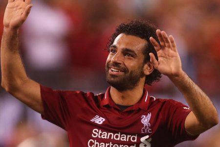 Jurgen Klopp Says Mohamed Salah Has 'No Problems' After Shoulder Injury