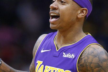 NBA Rumors: Latest on Isaiah Thomas, DeMarcus Cousins, Wizards Targets