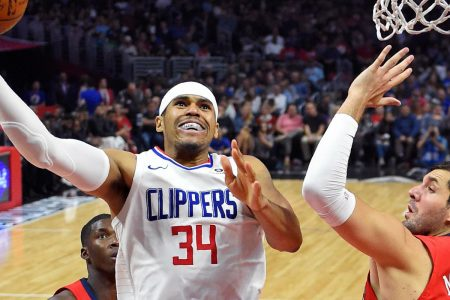 NBA Rumors: Tobias Harris Rejects $80 Million Contract Extension from Clippers