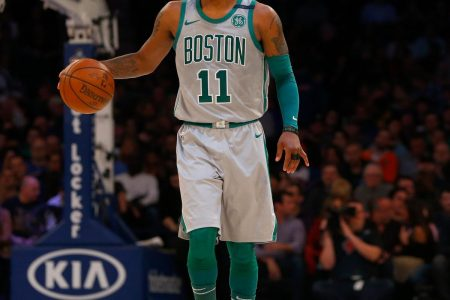 Knicks Rumors: Kyrie Irving Expected to Consider NY in 2019 Free Agency