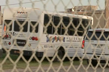 Dad goes to pick up 3-year-old and finds him dead after spending 3.5 hours in scorching hot day care bus