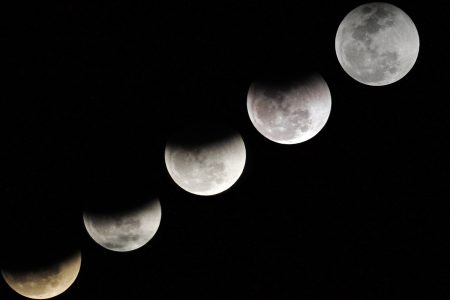 These Are the Best Places to See the Lunar Eclipse on July 27