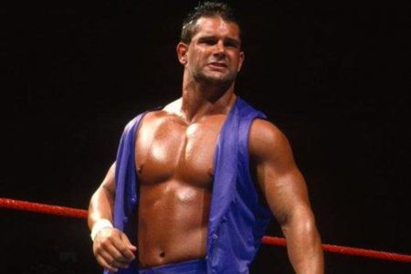Brian Christopher Lawler, former WWE star, dead at 46