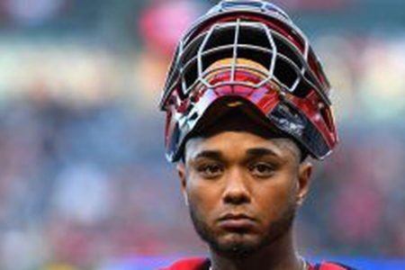 TRADE ALERT: Angels send Maldonado to Astros for SoCal prospect