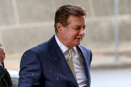 Mueller alleges that bank executive helped Manafort obtain loans while trying to get Trump campaign role