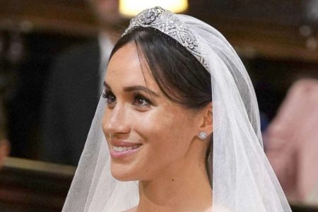 Meghan Markle's makeup artist shares how to get her 'lit from within' wedding look