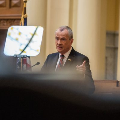 Last-Minute Budget Deal Averts Shutdown in New Jersey