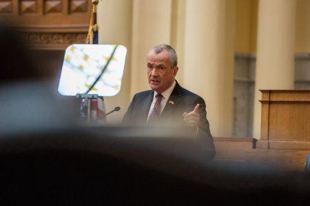 Last-Minute Budget Deal Averts Shutdown in New Jersey