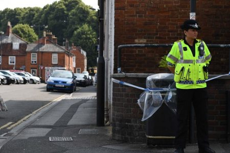 Theories Abound in New Nerve-Agent Poisoning in UK