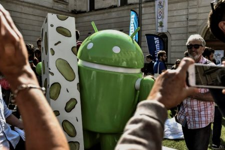 What Europe's Google Fine Means for Android Users