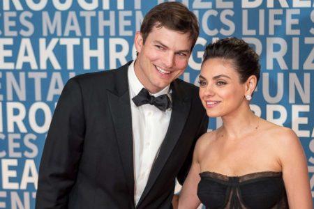 Mila Kunis on 'horrible breakup' years ago with Macaulay Culkin, finding love with Kutcher