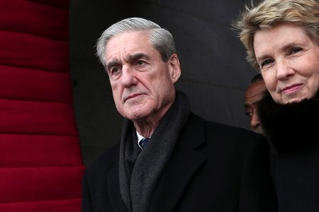 Mueller hires more prosecutors as Russia probe moves forward: report