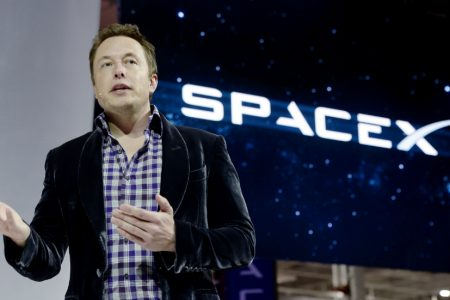 Elon Musk donated nearly $40K to Republican PAC, filings show