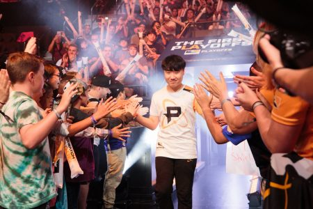 7 Questions With Blizzard's CEO as the Overwatch League Finals Get Underway