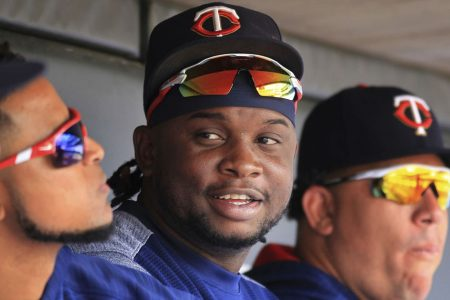Twins' Sano says return to minor leagues was positive experience