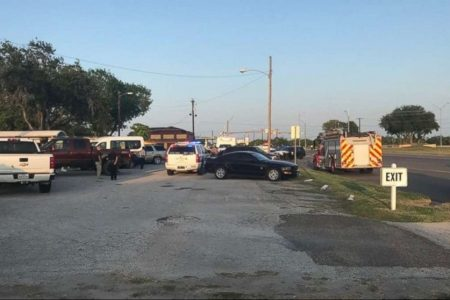 5 dead in apparent murder-suicide at house, nursing home in south Texas