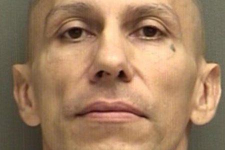Possible serial killer sought in Houston-area manhunt