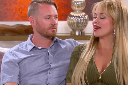 '90 Day Fiancé' Stars Russ and Paola Mayfield Instagram Response to Rumors About Their Marriage