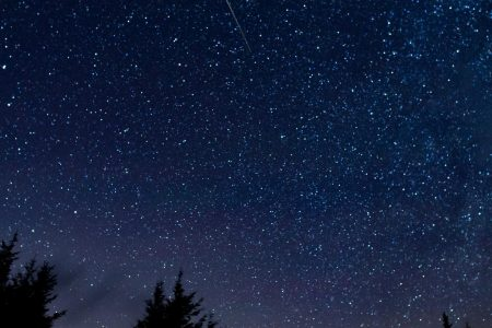 600 Sightings of Fireball Soaring Overhead Reported From Multiple States