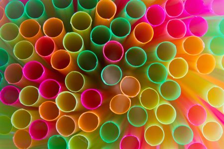 The Backlash Against Plastic Straws Is Spreading. Here's How They Got So Popular in the First Place