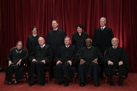 The Supreme Court Doesn't Need 9 Justices. It Needs 27