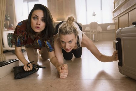 Mila Kunis and Kate McKinnon Made the Buddy Comedy of Your Dreams