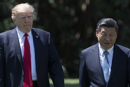 Top CIA expert: China waging a quiet 'cold war' against US