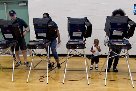Election Hacking: Voting-Machine Supplier Admits It Used Hackable Software Despite Past Denials