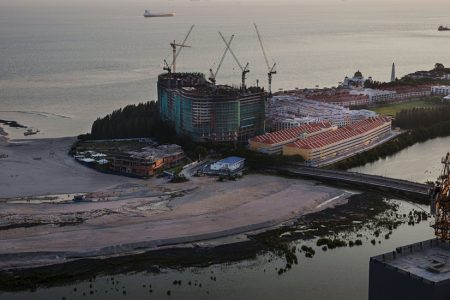 'We Cannot Afford This': Malaysia Pushes Back Against China's Vision
