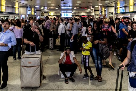 For Many NJ Transit Commuters, Last Year's 'Summer of Hell' Is Now