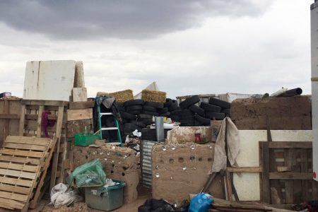 11 Children Found in 'Filthy' New Mexico Compound, Sheriff Says