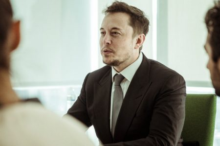 Tesla to Go Private? Stock Soars After Elon Musk Hints Yes