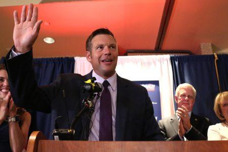Republicans Gird for House Battle as Ohio and Kansas Races Remain Close