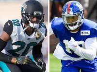 Jalen Ramsey: Duel with Odell Beckham will be a show