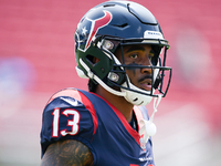 Cuts roundup: Texans waive receiver Braxton Miller