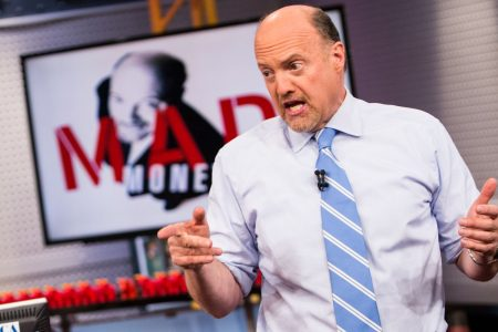 Cramer Remix: Apple won't be the only company to hit $1 trillion