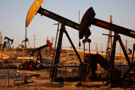 Oil prices sink 3% as US crude stockpiles rise by 6.8 million barrels