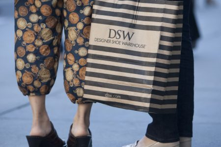 DSW shares skyrocket after retailer posts blowout earnings