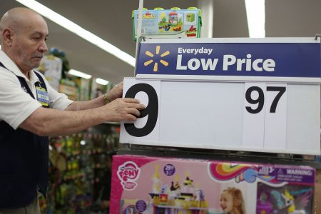 Here's everything you need to know about Walmart earnings