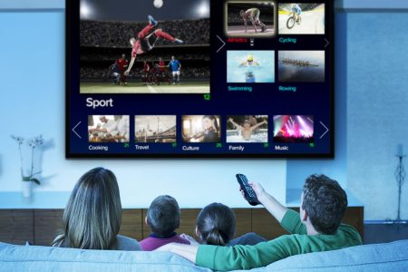 The way you get TV and internet at home is about to change drastically — for the better