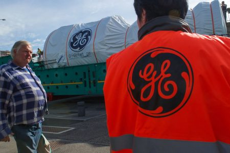 GE reportedly may sell power-conversion unit for half what it paid for it in 2011