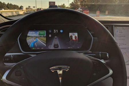 Tesla shareholders who sell if Musk takes electric-car maker private will be big losers for one reason: AI
