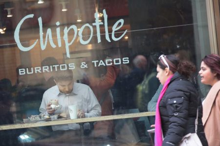 Chipotle hit with new lawsuit over possible food contamination in Ohio