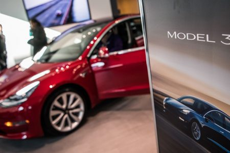 UBS repeats: Tesla will lose money on $35000 Model 3