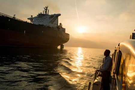US sanctions on Iran are set to help oil head higher, analysts say