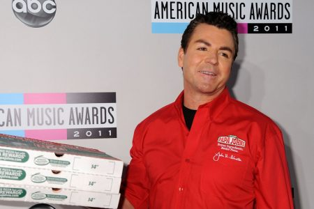 Ousted Papa John's founder blames company CEO for 'rot at the top' in accusation-filled letter