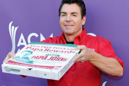 'I am Papa John': Pizza chain founder John Schnatter's battle with the board heats up