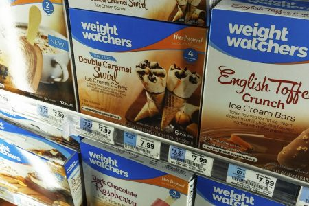 Weight Watchers shares fall after company reports subscriber decline
