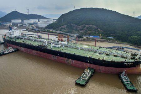 Chinese oil importers shun US crude despite tariff reversal